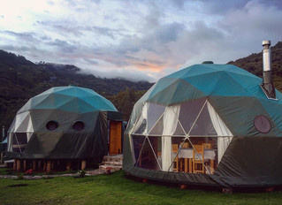 Honeymoon Wanderlust :A SUSTAINABLE GLAMPING ADVENTURE WITH PERU ECOCAMP