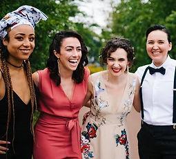 bride-wearing-custom-dress-flora-and-lan