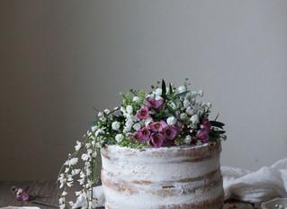 3 Delicious Vegan Wedding Cakes