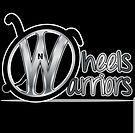 Wheels N Warriors Logo