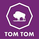 Tom Tom Foundation Logo
