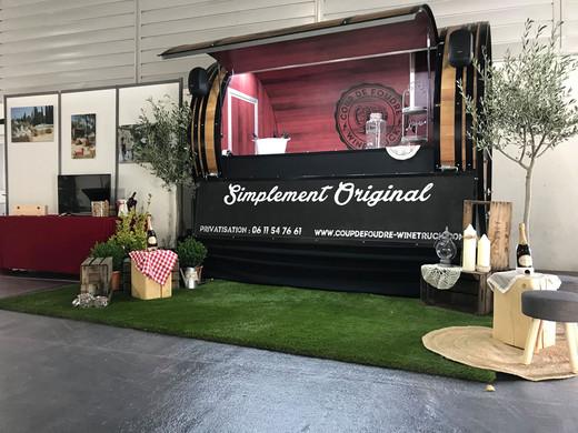 Salon du Mariage de Montpellier 2019