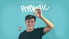 """Myles Parrish & Derek King on A Hyphy R&B Tip with """"Hypnotic"""""""