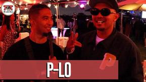 P-Lo talks New Album 'SHINE', Filipino Representation Backstage at 88Rising Festival