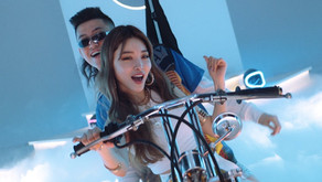 """Rich Brian & Chung Ha Remake 80s Pop/Rock on """"These Nights"""""""