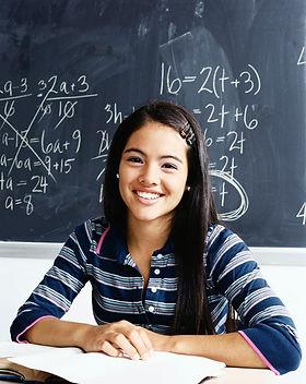 Estudante Feminina
