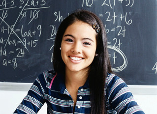 Benefits of a private tutor