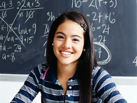 数学 1次方程式