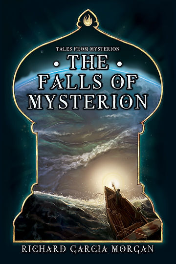 The Falls of Mysterion - book 02 - reduc