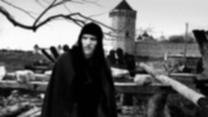 Andrei Rublev - Andrei Tarkovsky - poste