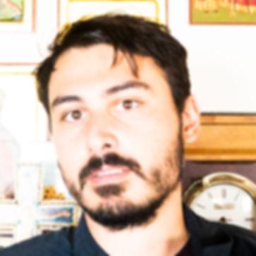 Luca Tarantini