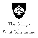 The College at Saint Constantine logo.png