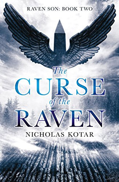 The Curse of the Raven - Book 2.jpg