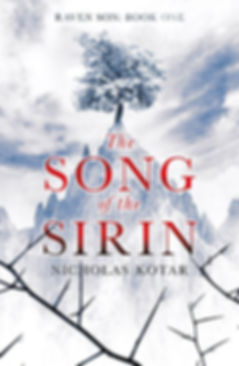 The Song of the Sirin cover.jpg