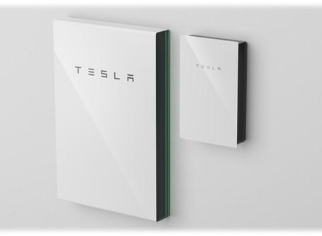 Tesla Powerwall 2 jetzt bei eConnect erhältlich