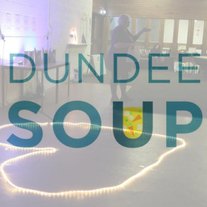 Support CANDU at Dundee Soup#3!