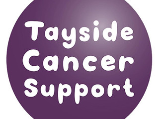 Free mindfulness courses for cancer patients in Tayside & Fife