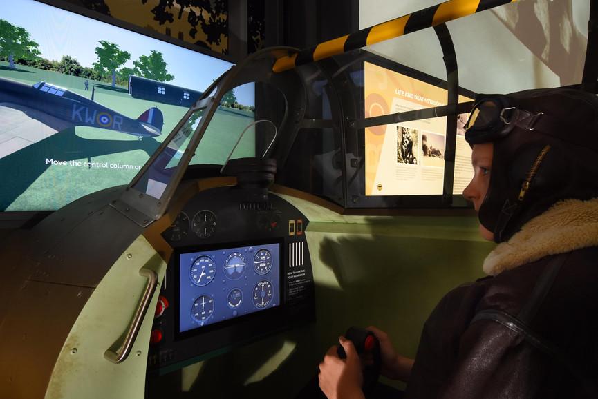 Cockpit Interactive