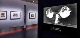 The British Museum | Munch