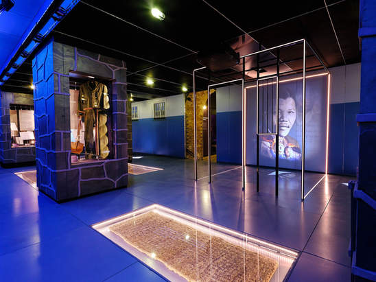 Mandela | The Official Exhibition