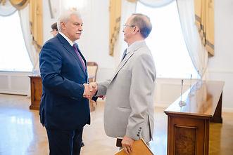 Полтавченко Г.С. Бурляев Н.П.