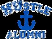 HUstle Alumni Anchor