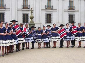 Episode 58: Second 2021 Special - Chile's Fiestas Patrias!