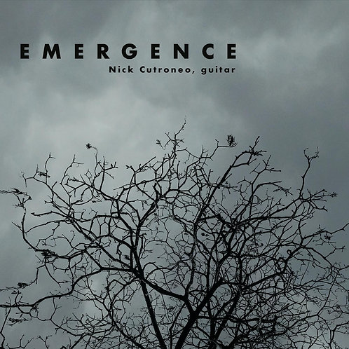 Emergence - Nick Cutroneo (M4P download)