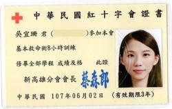 吳宜珊-107基本救命術BLS(網頁)