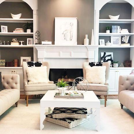 Alpharetta Home Full Design