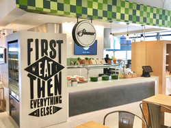 M2 Food Hall