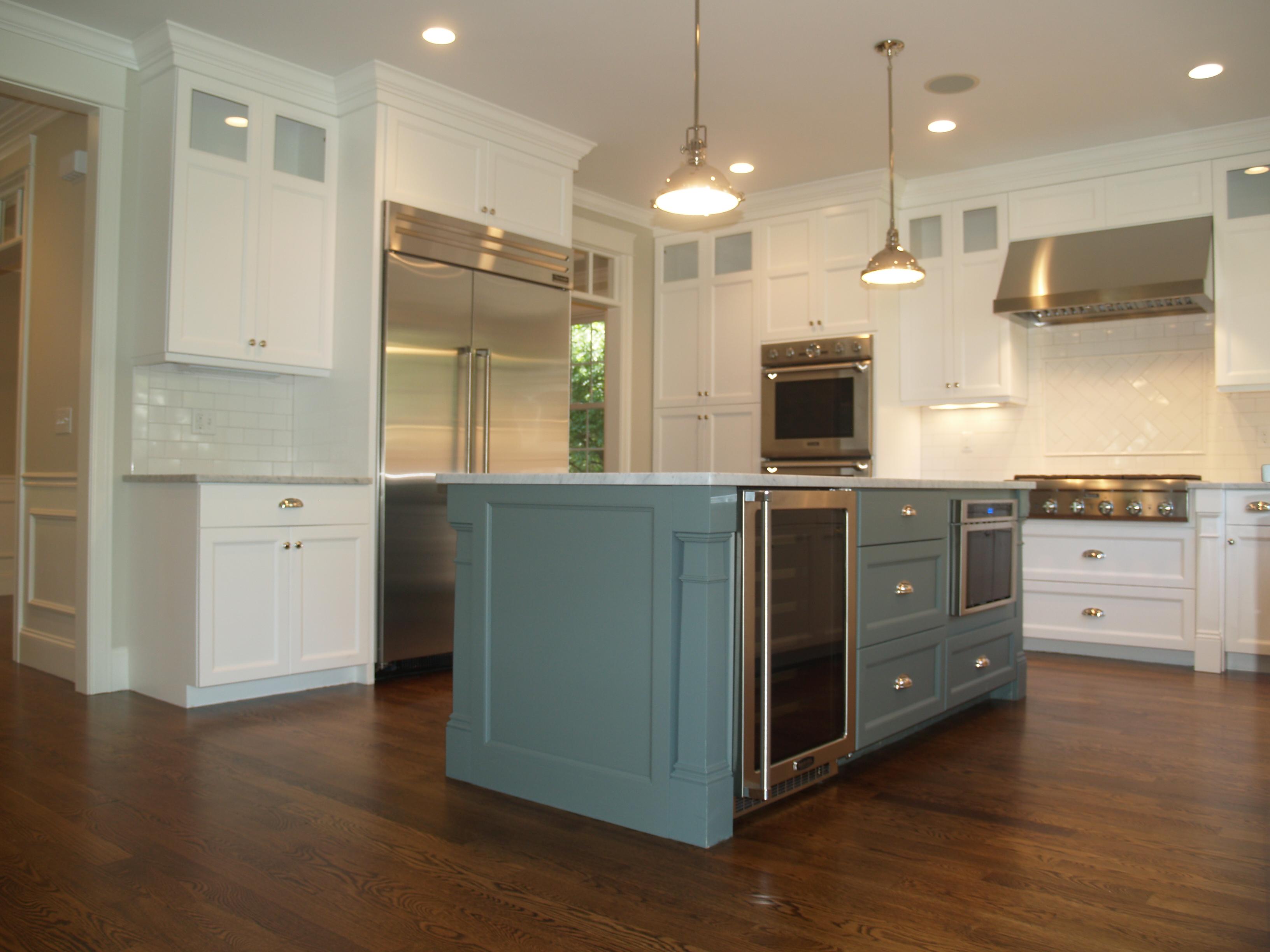 beautiful kitchen needham