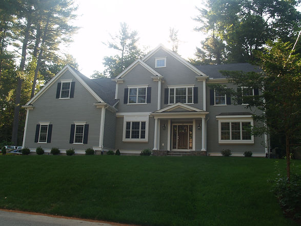Needham builders