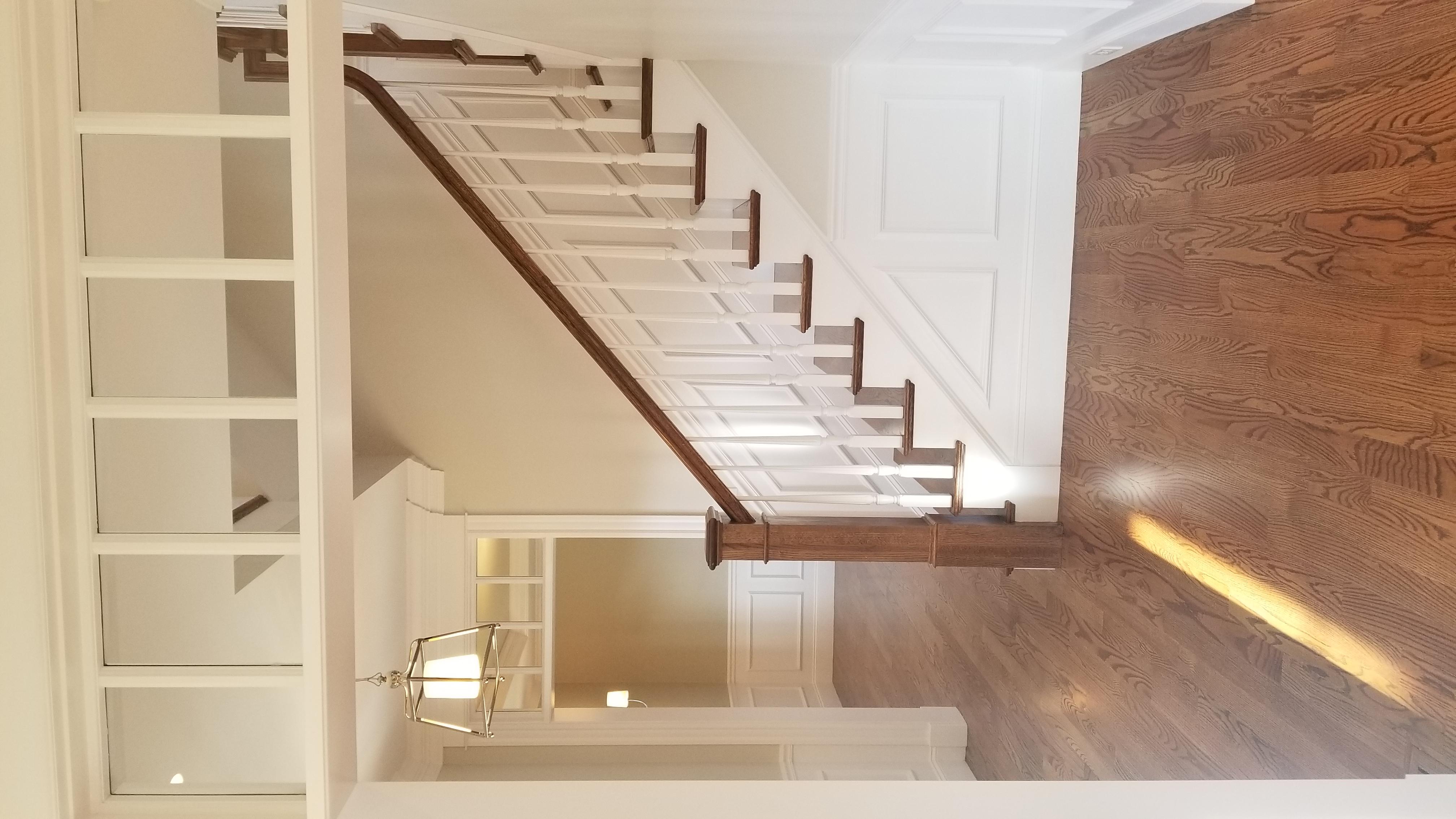 stairway needham construction
