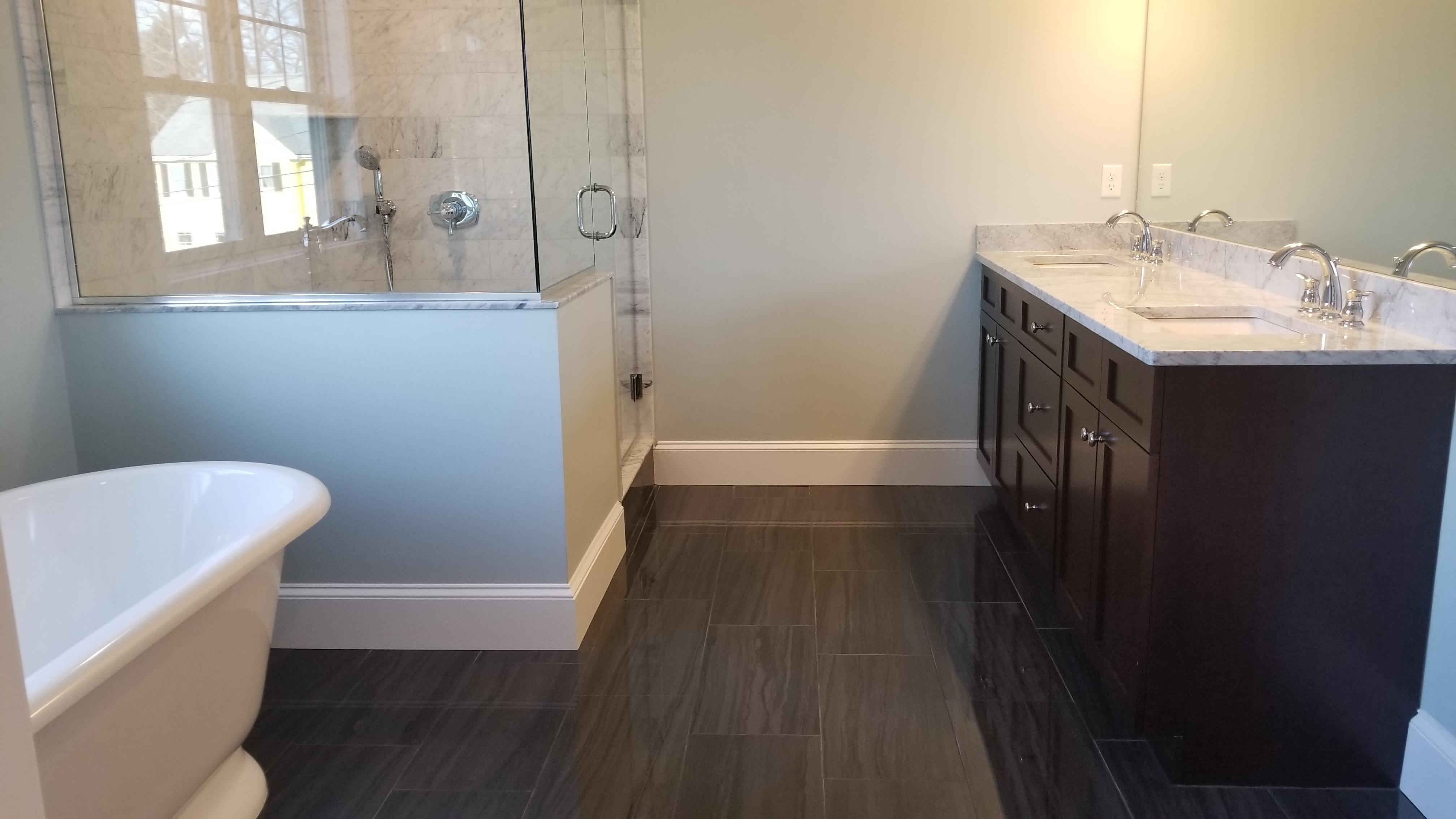 needham bathroom