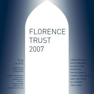 Florence Trust Summer show