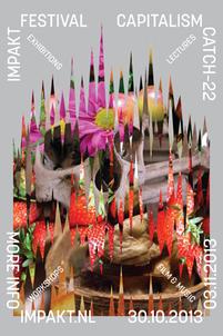 Impakt Festival 2013, Holland