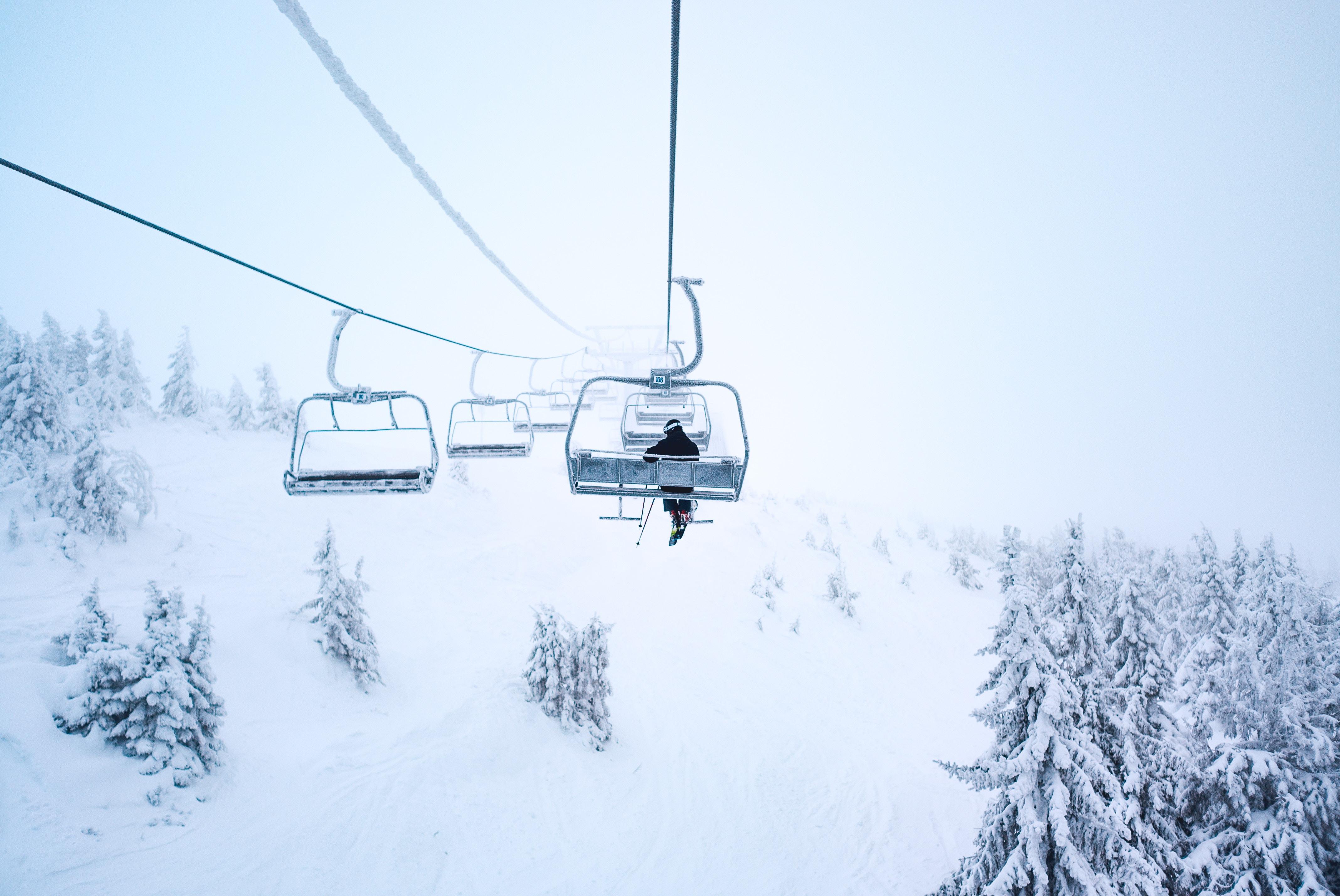 2022 Trip to Banff, Canada