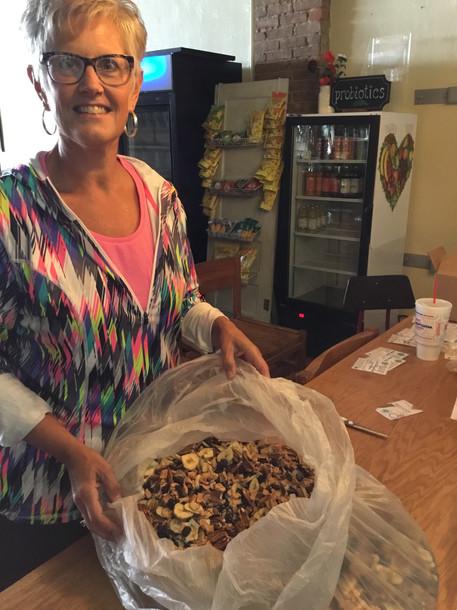 Carol Pittman- The Health Food Store