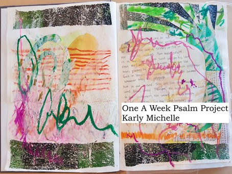 Psalm 1 - One A Week Psalm Project