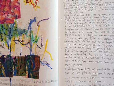 Psalm 7 - One A Week Psalm Project