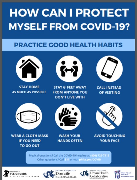How can I protect myself from COVID-19?