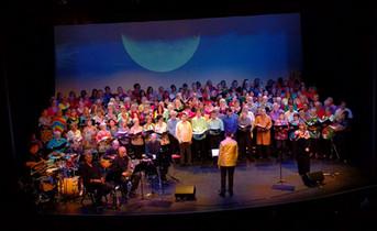 Joondalup Community Choir
