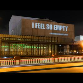 If Buildings Could Speak