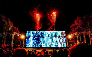 Joondalup Festival Finale