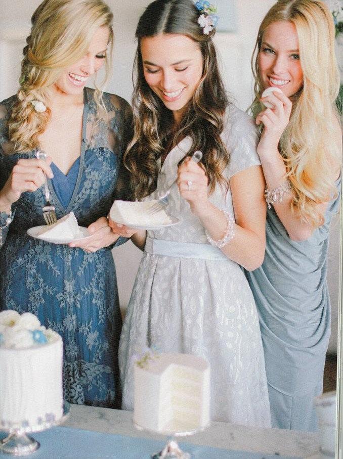 Wedding Consultation and Tasting