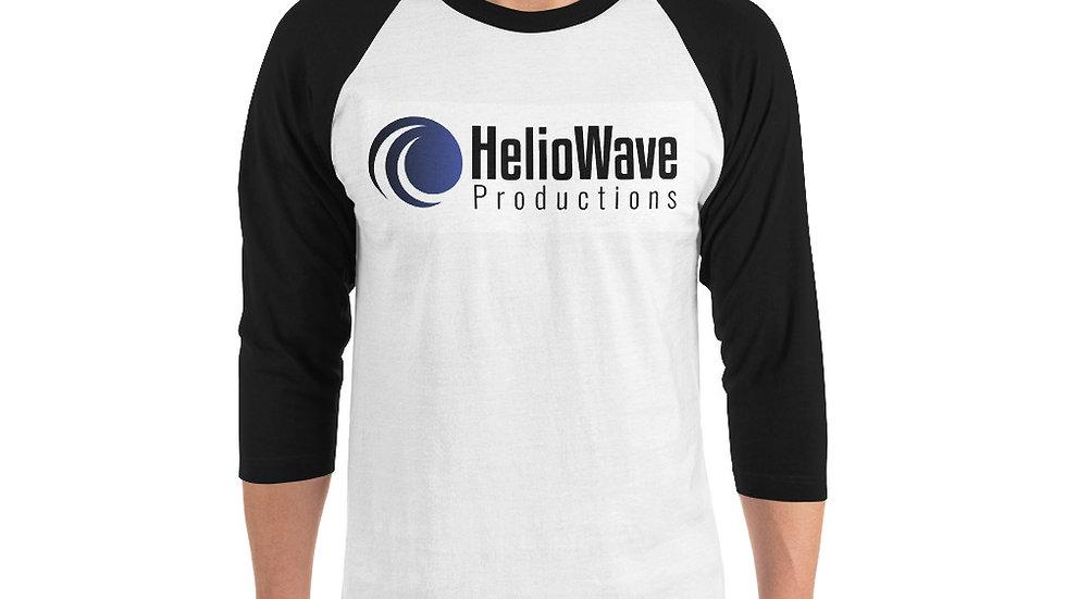 HelioWave 3/4 sleeve