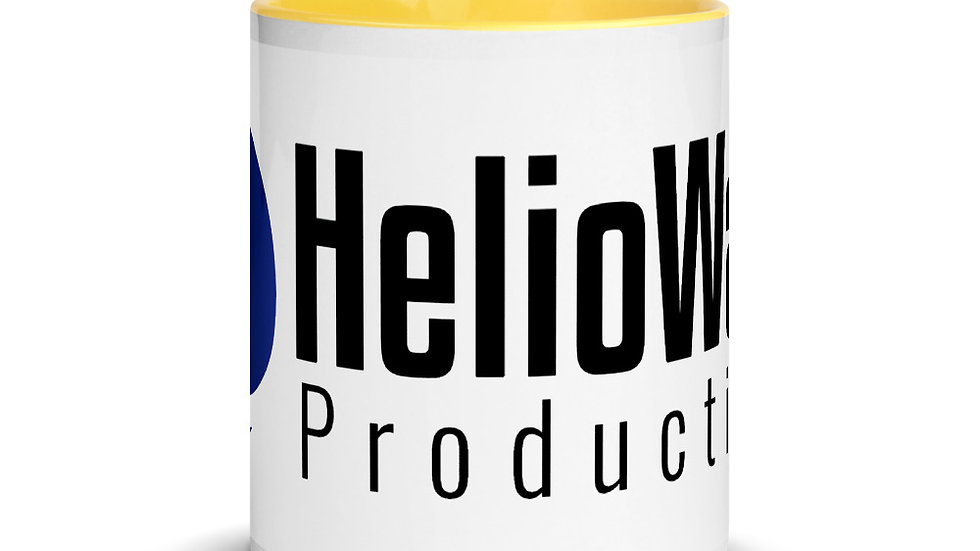 HelioWave Coffee Mug