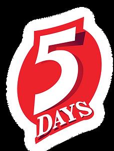 5Days Logo_July31-01.png