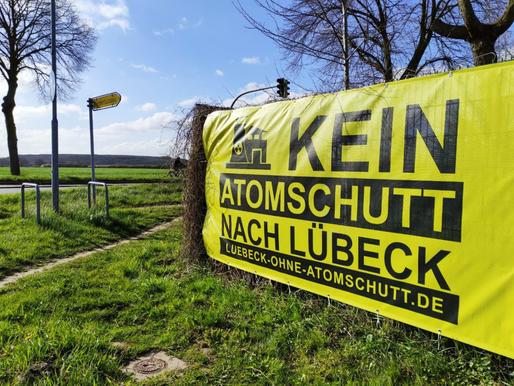 Dammbruch: Zwangszuweisungen von Atomschutt durch grünen Umweltminister